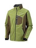 Columbia Crag Mountain Softshell Men's (Bonsai)