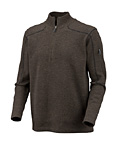 Columbia Exploratory Merino Wool Sweater Men's