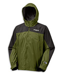 Columbia Granite Tors II Waterproof Shell Men's (Elm / Breen)