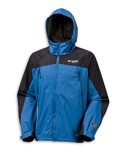 Columbia Granite Tors II Waterproof Shell Men's (Gleem / Cavern)