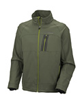 Columbia Highline Ridge  Softshell Jacket Men's