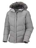 Columbia Melange Maven Down Jacket Women's