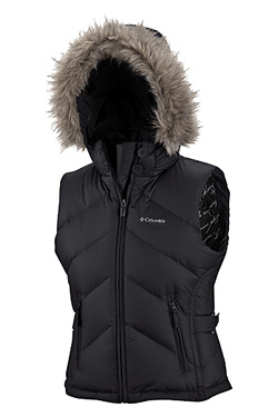 Columbia MFI Vest Women's