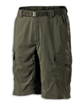 Columbia Omni-Dry Silver Ridge II Cargo Short Men's (Tank)