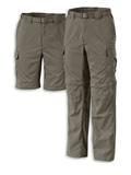 Columbia Omni-Dry Silver Ridge II Convertible Pant Men's (Sage)