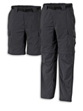 Columbia Omni-Dry Silver Ridge II Convertible Pant Men's (Shade)