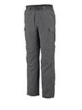 Columbia Omni-Dry Silver Ridge II Convertible Pant Men's (Grill)