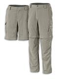 Columbia Omni-Dry Venture II Convertible Pant Men's (Fossil)
