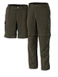 Columbia Omni-Dry Venture II Convertible Pant Men's (Peatmoss)