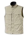 Columbia Omni-Dry Venture II Vest Men's (Fossil)