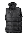 Columbia Opal Gleam Down Vest Women's