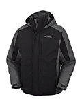Columbia Powder Lake II Jacket Men's
