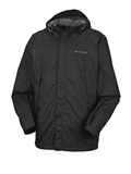 Columbia Raintech Jacket Men's