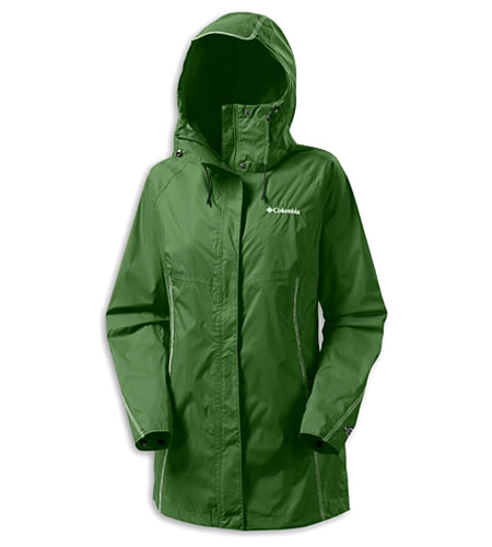 Columbia Rambling Rhodie Rain Jacket Women's at NorwaySports.com ...