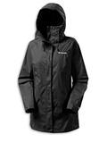 Columbia Rambling Rhodie Rain Jacket Women's (Black)