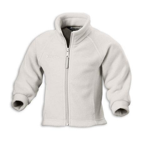 Columbia Sportswear Benton Springs Sweater Girls' (Winter White)