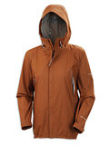 Columbia Sportswear Faster and Lighter Shell Men's (Cayenne)