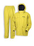 Columbia Sportswear Ibex Rainsuit Men's (Yellow)