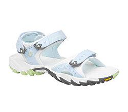 Columbia Sportswear Kihei Sandals Women's (Bluetime / Parakeet)