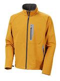 Columbia Sportswear Serria Falls Soft Shell Men's (Goldenrod)
