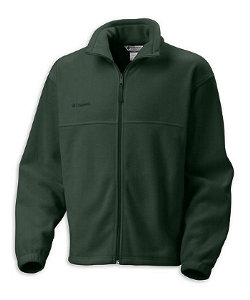 Columbia Sportswear Steens Mountain Fleece Sweater Men's (Lizard)