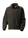 Columbia Sportswear Steens Mountain Fleece Sweater Men's (Dark Tundra)