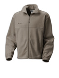 Columbia Sportswear Steens Mountain Fleece Sweater Men's (Tusk Color)