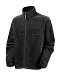 Columbia Sportswear Steens Mountain Fleece Sweater Men's (Black)