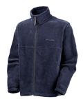 Columbia Sportswear Steens Mountain Fleece Sweater Men's (Columbia Navy)
