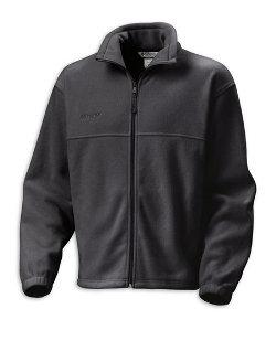 Columbia Sportswear Steens Mountain Fleece Sweater Men's (Black / Black)