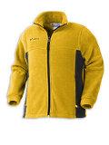 Columbia Sportswear Steens Mountain Fleece Sweater Boys' (Hornet / Black)