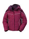 Columbia Sportswear Suzy Snowflake Jacket Girls'
