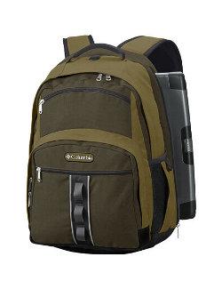 Columbia Sportswear Umatilla Cyberpack (Bright Moss)