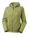 Columbia Surefire Softshell Jacket Women's (Lime Peel)