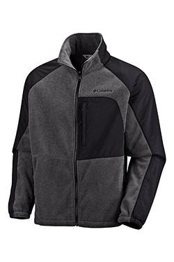 Columbia Ten Trail Fleece Jacket Men's