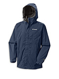 Columbia Sportswear Thunderstorm II Jacket Men's (Carbon)
