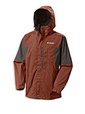 Columbia Sportswear Thunderstorm II Jacket Men's (Moab / Mud)
