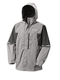 Columbia Sportswear Thunderstorm II Jacket Men's (Titanium / Jet)