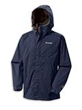 Columbia Thunderstorm II Jacket Big Men's (Carbon)