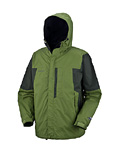 Columbia Sportswear Thunderstorm II Jacket Men's