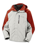Columbia Titanium Blade Run Parka Men's