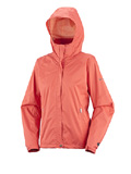Columbia Trail Trip Rain Jacket Women's