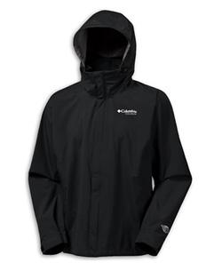 Columbia Waypoint II Shell Jacket Men's (Black)