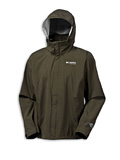 Columbia Waypoint II Shell Jacket Men's (Breen)