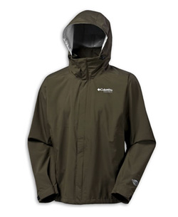 Columbia Waypoint II Shell Jacket Men's