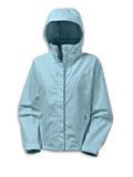 Columbia Wildwood Wow Rain Jacket Women's (Blue Vapor / Antigua Blue)