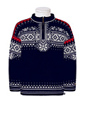 Dale of Norway 125th Anniversary Sweater (Classic Navy)
