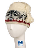 Dale of Norway 125th Anniversary Hat (Cream)