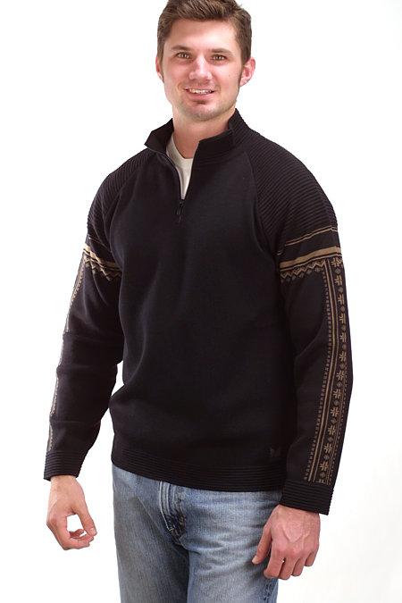 Dale of Norway Aktiven Sweater Men's (Black)