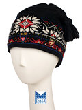 Dale of Norway Alyeska Hat (Black)